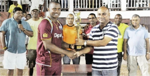 DCC Defeat Young Warriors