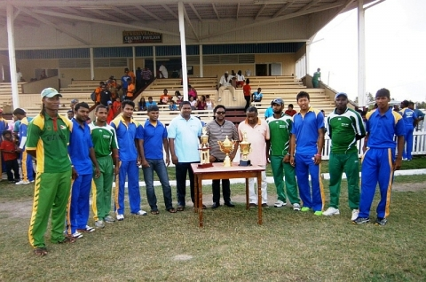 BCB/BCC Independence Cup, 3013