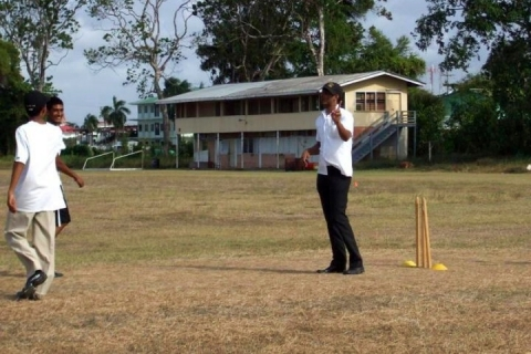 Demerara Cricket 2010