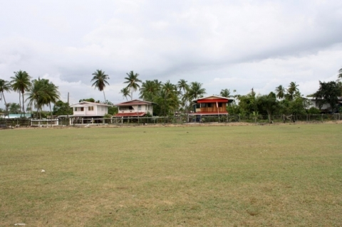 Near Young Warriors Ground, 2010
