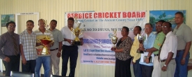 BCB And BCC T20