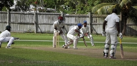Chattergoon v Essequibo, 2012