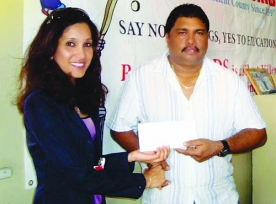 EZJet Helps 2012 Independence Cup