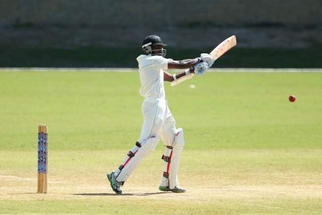 Chandrika Gets Fifty